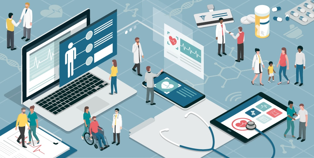 Use Journey Mapping to Keep Patients Coming Back