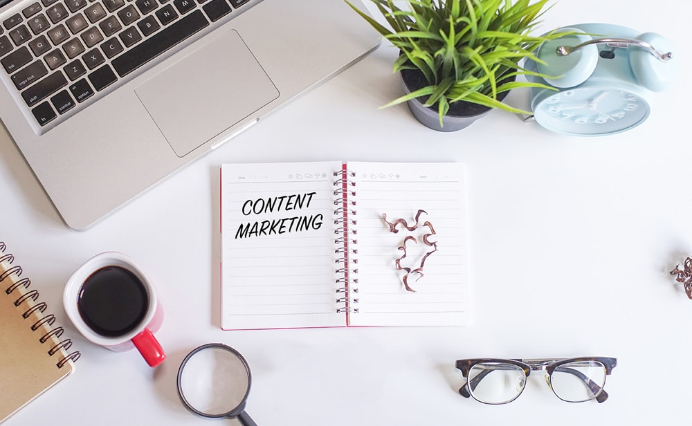 7 Reasons You Need a More Robust Content Marketing Strategy