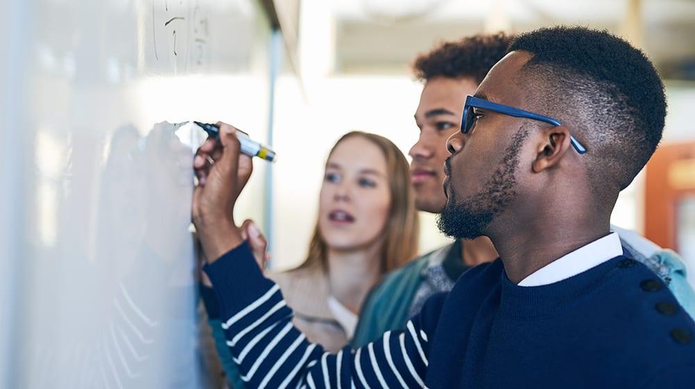 Marketing a Liberal Arts Education