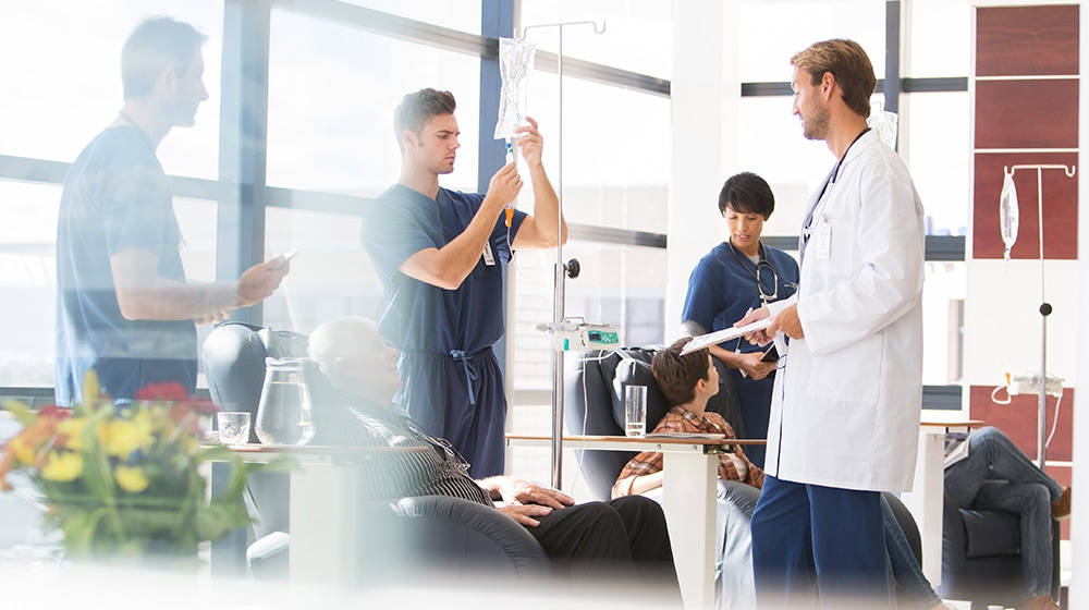 Embracing the Shift: Marketing Strategies That Highlight Outstanding Outpatient Care